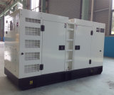 セリウム、ISO Approved 40kw/50kVA Cummins Silent Diesel Generator (4BTA3.9-G2) (GDC50*S)