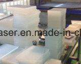 Machine de découpage de laser de Leynon 110watts pour le cuir et l'acrylique