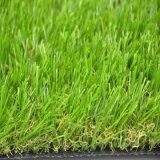 Alfombra artificial de la hierba de la hierba artificial de lujo del paisaje (CS)