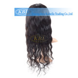 preço indiano da peruca do cabelo do Virgin 3A (KBL-IH-IHL)