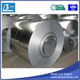 Катушка цинка стальная в гальванизированной ширине 1000mm