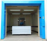 Пакгауз Scissor лифт груза фабрики гидровлический