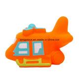 Plastic Flugzeug Children Spielzeug, Karikatur-Spielwaren, weiche Belüftung-Spielwaren