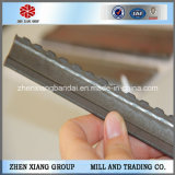 Flat Bar、I Type Serrated Flat Bar、Edging Flat Barのための熱間圧延のHighquality Low Carbon Mild Alloy Steel Mill