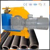 Transport de la pompe industrielle de compression de boyau d'une série de matériaux