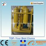 Sistema di filtrazione del petrolio della turbina della strumentazione di energia elettrica (TY-300)
