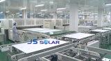 Panneau monocristallin d'énergie solaire de la haute performance 280W (JINSHANG SOLAIRES)
