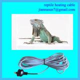 Câble chauffant chaud de reptile de la vente 15W