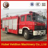 Cummins Engine 190HP 5, camion dei vigili del fuoco di 000 Litres Foam