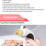 Skin Rejuvenation를 위한 CL 02 Fractional RF Face Lift Microneedle Beauty Machine