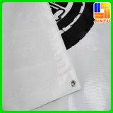 Bandiera esterna del PVC di stampa del getto di inchiostro