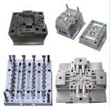 Изготовленный на заказ прессформа впрыски высокой точности пластичная/пластичная прессформа делая в Китае