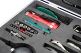 Caja de herramientas de la fibra de FTTH
