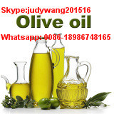 Aceite de semillas de girasol crudo no trangénico de la venta caliente;