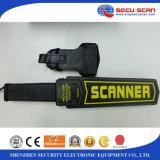 Scanner tenu dans la main de garantie du détecteur de métaux de fabrication AT2008