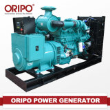 La Cina Factory 50Hz 1500rpm Genset Open Type Diesel Generator Set