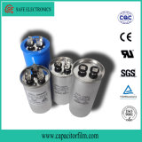 Heißer Sale Cbb65A WS Motor Start Capacitor für Air Conditioner