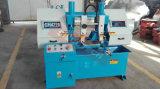 Поставщик машины Sawing полосы (горизонтальный ленточнопильный станок GH4228 GH4235)