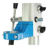 Machine concrète d'équipement de foret de faisceau de stand de la cornière VKP-130 de base en aluminium réglable de vide