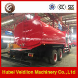 Dongfeng 6X4 210HP 15, 000 litri di camion dei vigili del fuoco del serbatoio di acqua