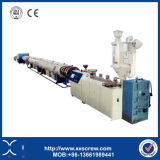 PET-LDPE-HDPE Rohr-Produktionszweig
