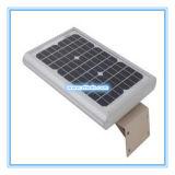 Mikrowellen-Fühler 10W alle in einem LED-Solarstraßenlaterne