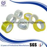 La gran calidad el mejor BOPP impermeable borra la cinta adhesiva