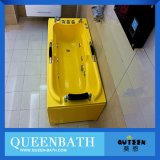 De hoogwaardige Badkuip van de Massage, Freestanding AcrylBathutub (jr-B815)