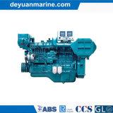170HP Yuchai Marine Dieselmotoren