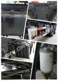 autocarro a cassone di 340HP Dongfeng 8*4/autocarro con cassone ribaltabile