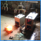 IGBT Small Metal Melting Furnace для Smelting Platinum (JL-40)