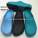 Eva Garden zapatos Bajo-Top Water Garden Prueba Zapatos de Sandle (HX16-67)