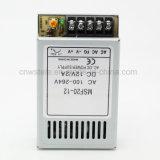 alimentazione elettrica di 12V LED/adattatore ultrasottili a una uscita con Ce