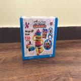 150PCS Bunchems - Mega Pack New Building Toy