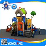 Pre-School Datecare를 위한 소형 Series Children Playground Equipment Yl-E040 Kids Funny Games Toy Suit