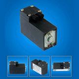 bomba de aire eléctrica de la C.C. del motor 3V de la C.C. del cepillo del diafragma de los 0.4L/M