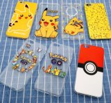 la edición 2016 de Global Limited Pokemon va caso de TPU para el iPhone