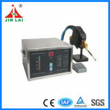 Eyeglasses Frame (JLCG-3)를 위한 가득 차있는 Solid State Induction Welding Machine