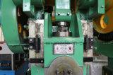 Давление силы отверстия низкой цены J23-16t электрическое ручное, пробивая машина J23 с самым лучшим ценой