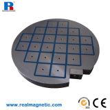 Mandrin magnétique permanent électrique rond (EPM75H-600)