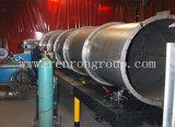 Großer Edelstahl geschweißtes Rohr für Industrie (P-01)