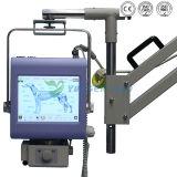 Veterinärdigital Röntgenstrahl-Gerät medizinisches Krankenhaus-bewegliches Digital-