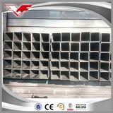 Qualität, kohlenstoffarmes, quadratisches hohles Kapitel-Stahl-Gefäß