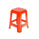 Qualitäts-bunter Plastikschemel/Stuhl für Garten u. Haushalt