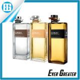 Zoll-unterschiedlicher Entwurfs-kosmetischer verpackenduftstoff-Flaschen-Kennsatz