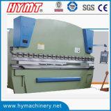 We67k-200X4000 CNC electro-hidráulica síncrona prensa plegadora