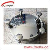 Food Grade Hot-Venda pressão redondo Manhole Cover