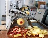 Slicer elétrico comercial chinês de Apple Peeler Corer