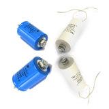 Металлизированный пленочный конденсатор Cbb60 полипропилена с самым лучшим ценой