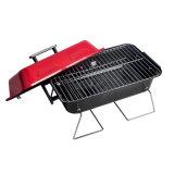 소형 당 바베큐는 작은 양 BBQ 작은 가스 석쇠를 굽는다